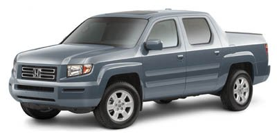 2007 Honda Ridgeline RTL LockingLimited Slip Differential Traction Control Stability Control Fo