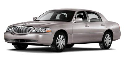 Used 2007 Lincoln Town Car in Pacoima, CA