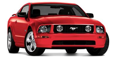 Used 2007 Ford Mustang in Florissant, MO