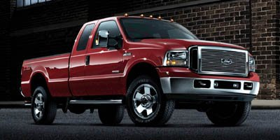 2007 Ford F-350SD XL