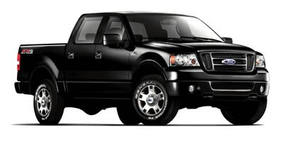 Used 2007 Ford F-150 in , AL