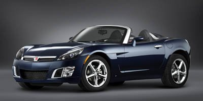 2007 Saturn Sky Red Line Turbocharged LockingLimited Slip Differential Traction Control Stabili