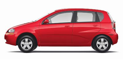 Used Chevrolet Aveo in Milwaukie OR