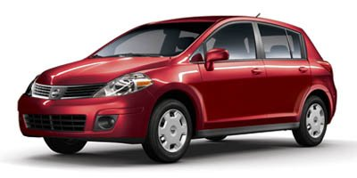 Used 2007 Nissan Versa in METAIRIE, LA