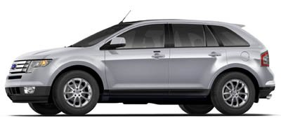 Used 2007 Ford Edge in Indianapolis, IN
