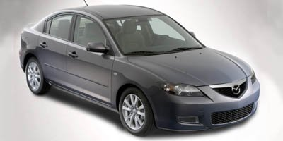 Used 2008 Mazda Mazda3 in Dieppe, NB