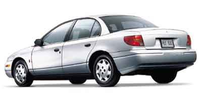 2002 Saturn S-Series for sale in Renton