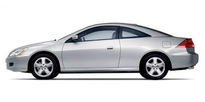 Used 2007 Honda Accord Coupe in Pacoima, CA