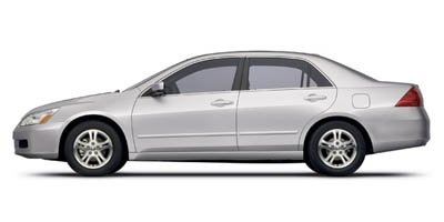 Used 2007 Honda Accord Sedan in Lakewood, WA