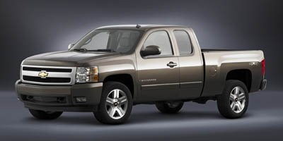 2007 Chevrolet Silverado 1500 LT w1LT 1LT CONVENIENCE PACKAGE   includes AP3 remote vehicle star