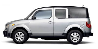 Used 2007 Honda Element in Lakeland, FL