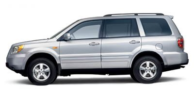 Used 2007 Honda Pilot in New Iberia, LA