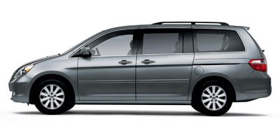 Used 2007 Honda Odyssey in Kansas City, MO