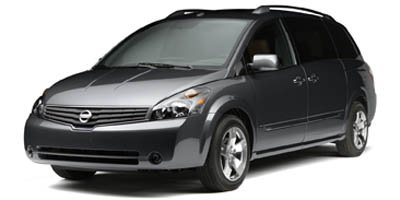 Used 2007 Nissan Quest in Indianapolis, IN