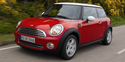 2007 MINI Cooper Hardtop  Power WindowsPower Door LocksTilt WheelRemote Keyless EntrySteering W