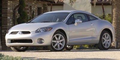 2007 Mitsubishi Eclipse GT Traction Control Front Wheel Drive Tires - Front Performance Tires -
