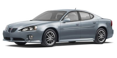 Used 2007 Pontiac Grand Prix in Indianapolis, IN