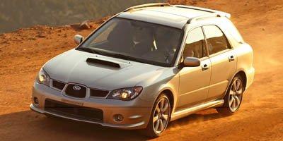 2007 Subaru Impreza Wagon WRX Ltd 4dr H4 Turbo MT WRX Ltd Black Int Turbo Gas 4-Cyl 2.5L/150 [3]