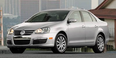 2007 Volkswagen Jetta Sedan 20T Turbocharged Traction Control Stability Control Brake Actuated