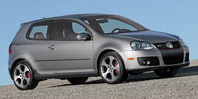 2007 Volkswagen GTI Base Turbocharged Traction Control Stability Control Front Wheel Drive Tire