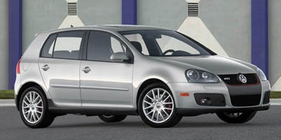2007 Volkswagen GTI 4DR HB 20T AT Turbocharged Traction Control Stability Control Front Wheel D