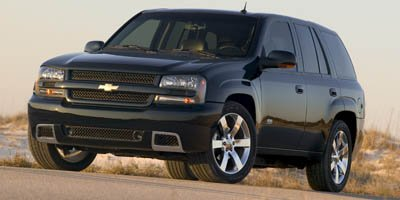 Used 2007 Chevrolet TrailBlazer - Dunn NC