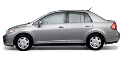 Used 2007 Nissan Versa in Indianapolis, IN