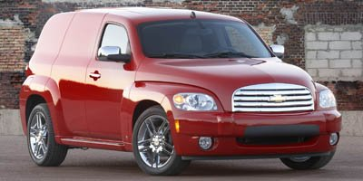 2007 Chevrolet HHR Panel LS Front Wheel Drive Tires - Front Performance Tires - Rear Performance