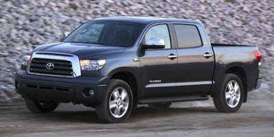 Used 2007 Toyota Tundra in Simi Valley, CA