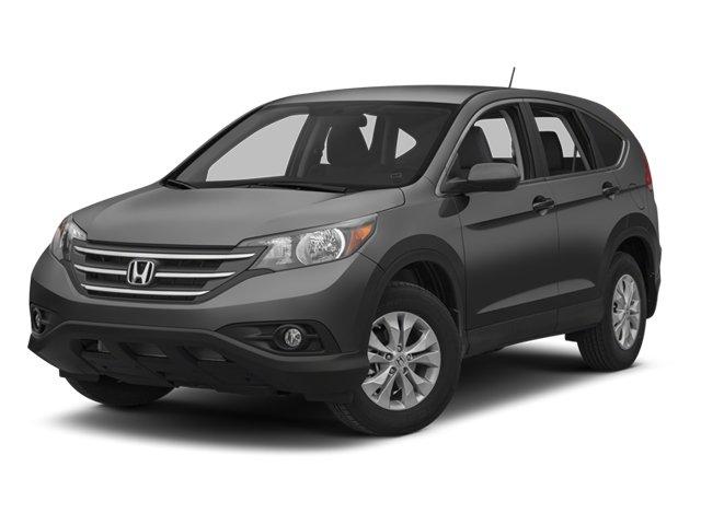2013 Honda CR-V EX FWD
