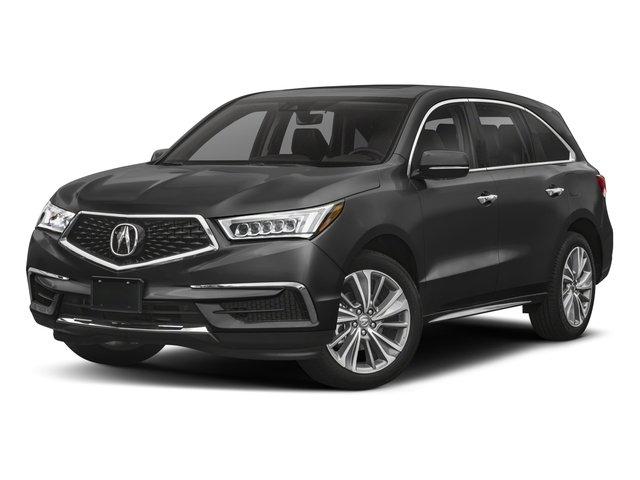 Special - 2018 Acura MDX