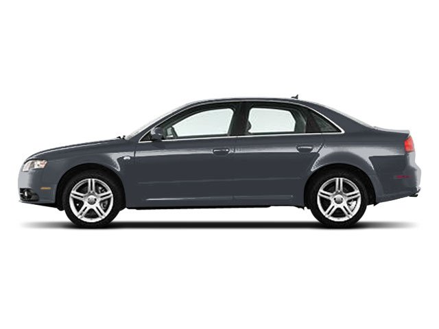 2008 Audi A4  Turbocharged All Wheel Drive Traction Control Stability Control Brake Actuated Li