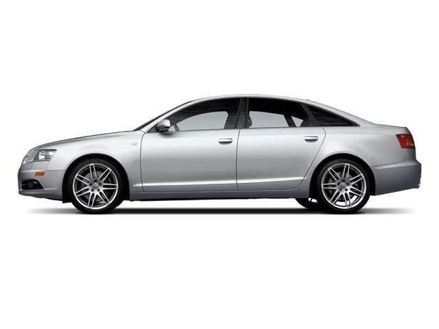 2008 Audi A6  Traction Control Stability Control Brake Assist All Wheel Drive Brake Actuated Li