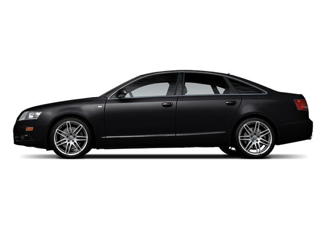 2008 Audi A6  Traction Control Stability Control Brake Assist All Wheel Drive Tires - Front Per