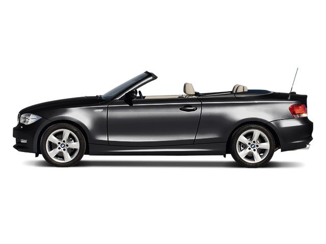 2008 BMW 1 Series 135i Turbocharged Keyless Start Traction Control Stability Control Rear Wheel