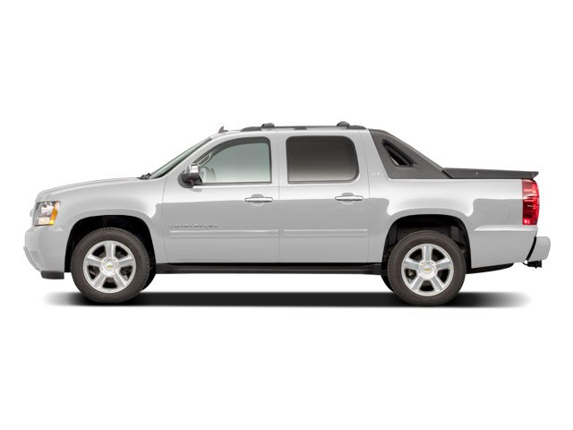 2008 Chevrolet Avalanche  Traction Control Stability Control Rear Wheel Drive Tow Hitch Convent