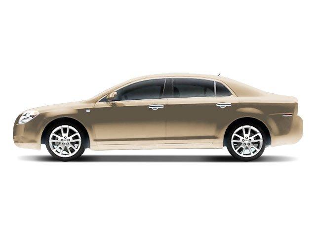 2008 Chevrolet MALIBU LTZ LTZ Adjustable Pedals Power Steering Front Wheel Drive Aluminum Wheels