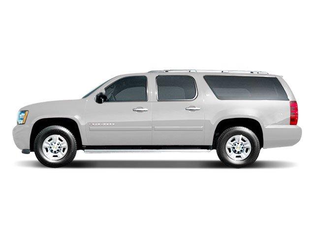 2008 Chevrolet Suburban LT w1LT Rear Wheel Drive Tow Hitch Power Steering Aluminum Wheels Tire