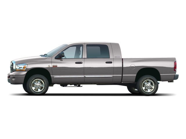 2008 Dodge Ram 2500  Power WindowsTilt WheelAMFM StereoCD PlayerSide Impact Air BagsTurbochar