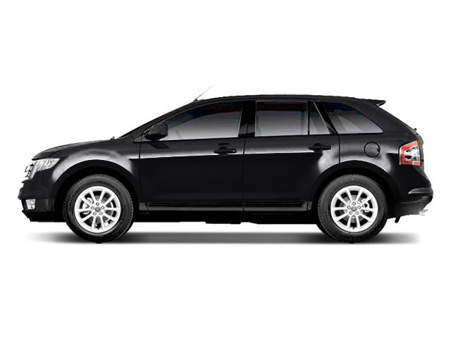 2008 Ford Edge SEL Front Wheel Drive Traction Control Stability Control Tires - Front All-Season