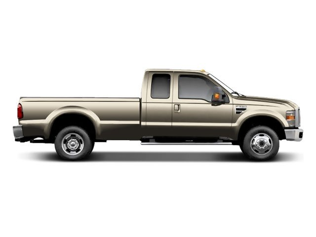 2008 Ford SUPER DUTY F-350 SRW  Four Wheel Drive Tow Hitch Tow Hooks Conventional Spare Tire Po