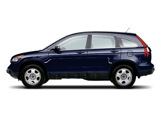 2008 HONDA CR-V LX 4WD 5dr LX Gas I4 2.4L/144
