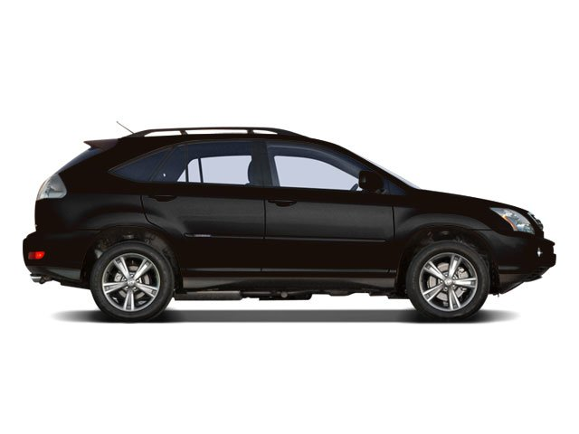 2008 Lexus RX 400h  Traction Control Stability Control All Wheel Drive Tires - Front All-Season