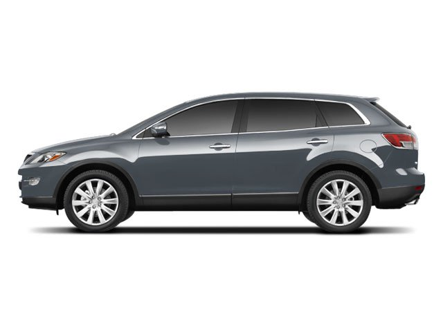 2008 Mazda CX-9 Touring Traction Control Stability Control All Wheel Drive Tires - Front All-Sea