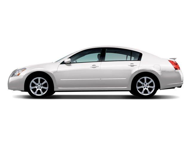 2008 Nissan Maxima 3.5 SE 4dr Sdn CVT 3.5 SE Gas V6 3.5L/213