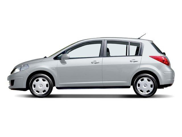 2008 Nissan Versa C Front Wheel Drive Tires - Front All-Season Tires - Rear All-Season Power Ste