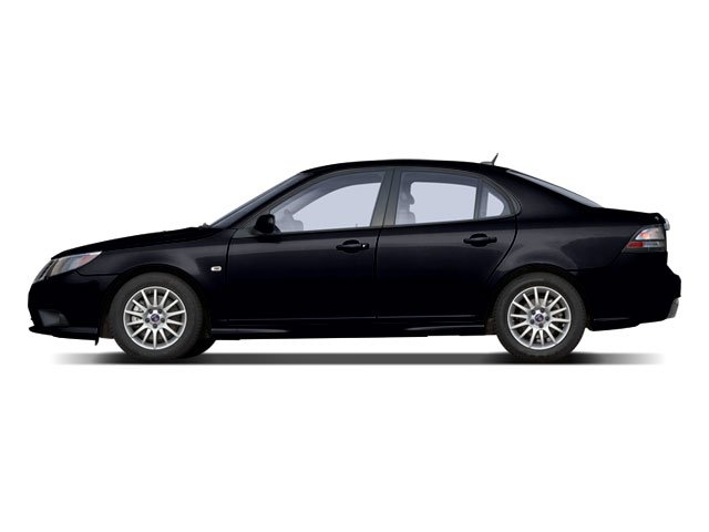 2008 Saab 9-3  Turbocharged Front Wheel Drive Power Steering 4-Wheel Disc Brakes Aluminum Wheel