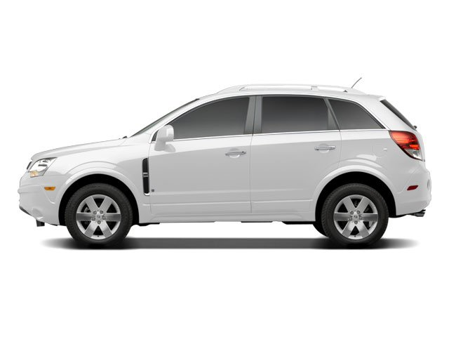 2008 Saturn VUE XR Climate Control AC Heated Mirrors Power Mirrors Power Driver Seat Driver