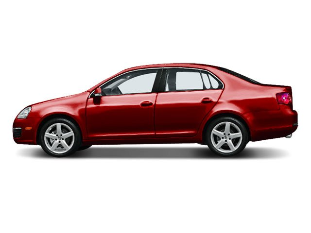 2008 Volkswagen Jetta Sedan Wolfsburg Turbocharged Traction Control Stability Control Brake Actu