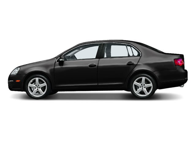 2008 Volkswagen Jetta Sedan SE Traction Control Stability Control Brake Actuated Limited Slip Dif